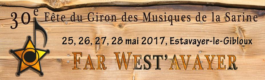 30e Fête du Giron des Musiques de la Sarine