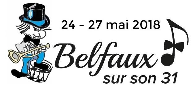 31e Fête du Giron des Musiques de la Sarine / 24 – 27 mai 2018 à Belfaux