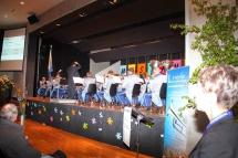 22. Freiburger Kantonalmusikfest, Wünnelwil-Flamatt, 14. - 17. Mai 2015